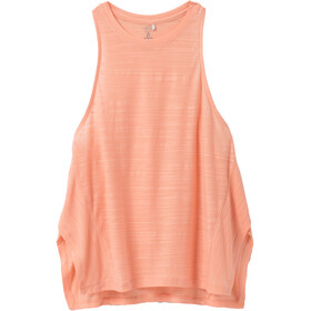 Prana Northstar Tank Top Damen himalayan salt